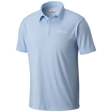Columbia Mens Thistletown Park Polo II Short-Sleeve Shirt
