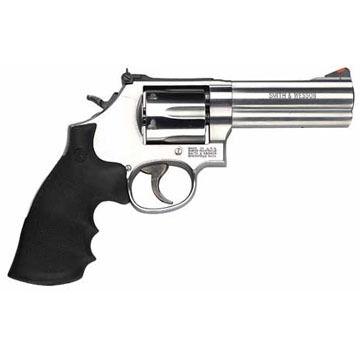 Smith & Wesson Model 686 357 Magnum / 38 S&W Special +P 4.1 6-Round Revolver