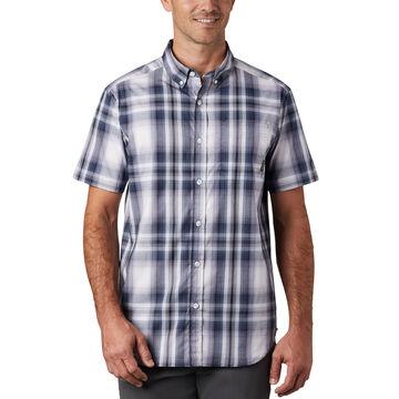 Columbia Mens Rapid Rivers II Short-Sleeve Shirt