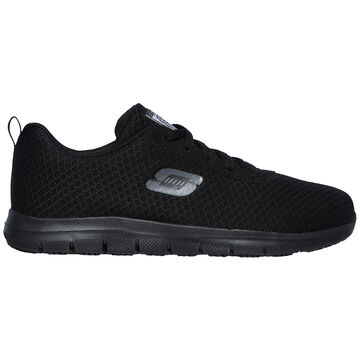 Skechers Womens Work Relaxed Fit Ghenter-Bronaugh SR Shoe