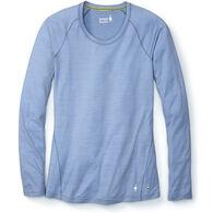 SmartWool Women's Merino 150 Base Layer Pattern Long-Sleeve Shirt
