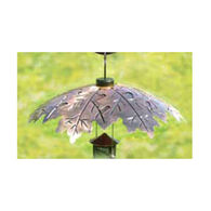 "Audubon 18"" Brushed Copper Weather Shield Baffle"