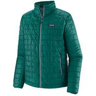 Patagonia Men's Nano Puff Insulated Jacket