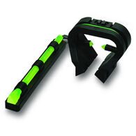 HiViz TriViz Front & Rear Vent Rib Shotgun Sight Set