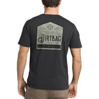 prAna Men's Dirt Bag Short-Sleeve T-Shirt