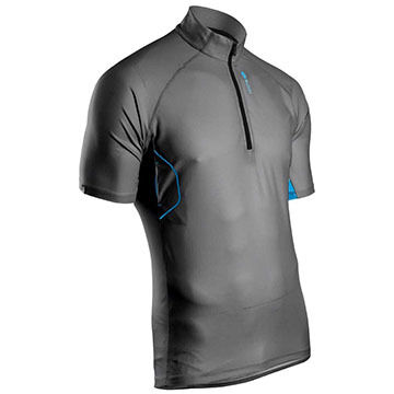 Sugoi Mens RPM-X Short-Sleeve Jersey