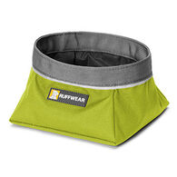 Ruffwear Quencher Waterproof Collapsible Dog Bowl