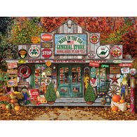 White Mountain Jigsaw Puzzle - General Store