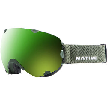 Native Eyewear Spindrift Snow Goggle
