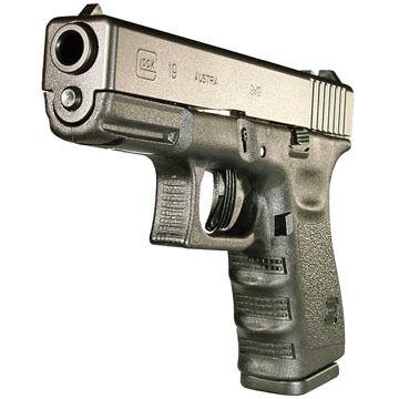 Glock 19 Double Action Pistol