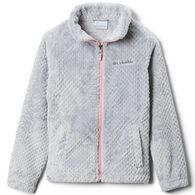 Columbia Girl's Fire Side Sherpa Full-Zip Jacket