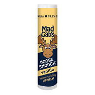 Mad Gab's Vanilla Moose Smooch Stick Lip Balm