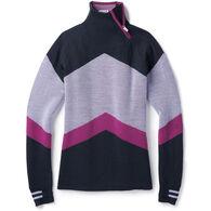 SmartWool Women's Dracono Ski Funnel Neck Sweater