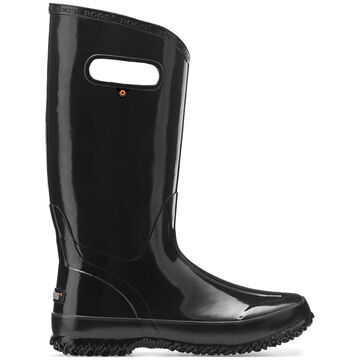 Bogs Womens Solid Color Rain Boot