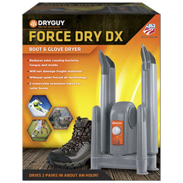 DryGuy Force Dry DX  Boot & Glove Dryer