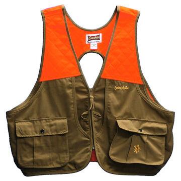 Gamehide Mens Big & Tall Gamebird Ultra-Light Vest