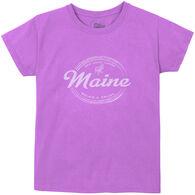 Lakeshirts Women's Berlioz Adirondack Short-Sleeve T-Shirt