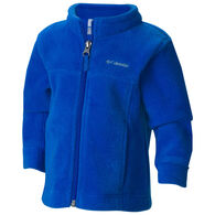 Columbia Infant/Toddler Boys' Steens Mt. II Fleece Jacket