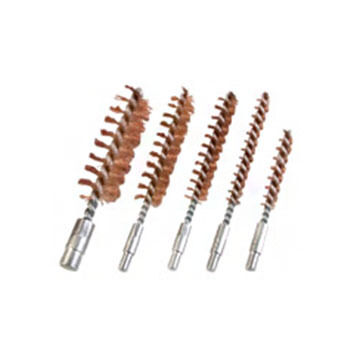 Outers Pistol Bronze Bore Brush