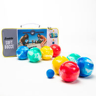 Franklin Sports Soft Bocce Game
