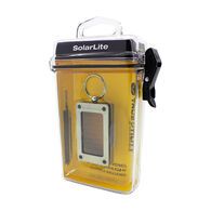 True Utility SolarLite 45 Lumen Mini Solar-Powered Light