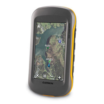 Garmin Montana 600 Handheld GPS
