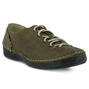 Spring Footwear Womens Carhop Shoe