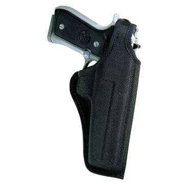 Bianchi 7001 AccuMold Thumbsnap Holster - Left Hand