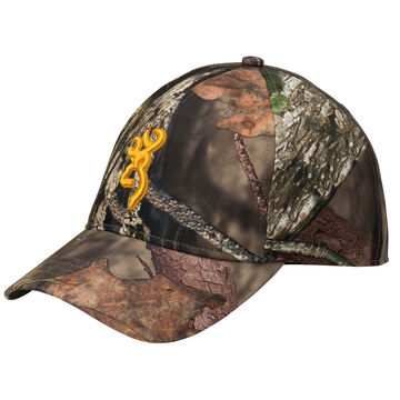 Browning Men's Hell's Canyon Mercury Cap