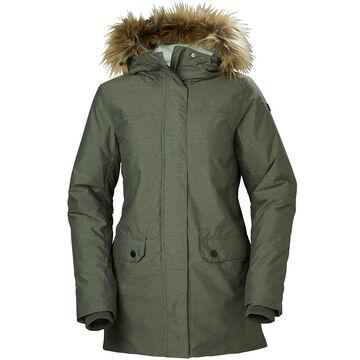 Helly Hansen Womens Rana Insulated Jacket