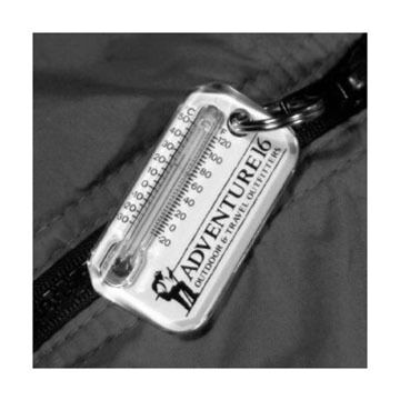 A16 Zip-O-Gage Thermometer