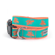 The Worthy Dog Lobsters Dog Collar