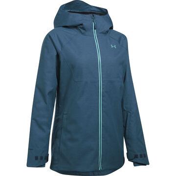 Under Armour Womens ColdGear Infrared Snowcrest Jacket
