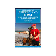 Flyfisher's Guide to the New England Coast By Tom Keer