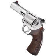 "Kimber K6s (DASA) Target 357 Magnum 4"" 6-Round Revolver"