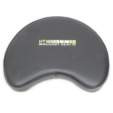 HT Enterprises Padded Bucket Seat