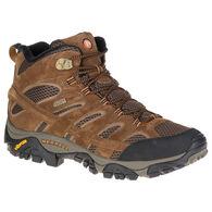 Merrell Men's Moab 2 Waterproof Mid Hiking Boot