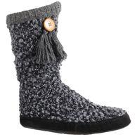 Acorn Women's Jam Tassel Boot Slipper