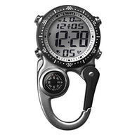 Dakota Digi Clip Watch