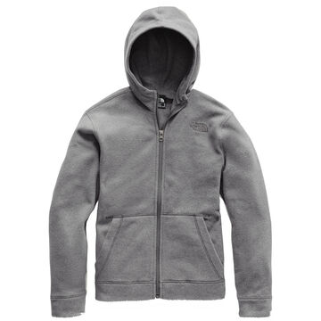 The North Face Boys Glacier Full-Zip Hoodie