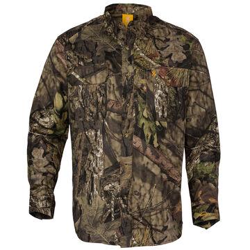 Browning Mens Wasatch-CB Long-Sleeve Shirt