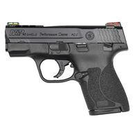 "Smith & Wesson Performance Center Ported M&P40 Shield M2.0 Hi Viz Sights 40 S&W 3.1"" 6-Round Pistol"