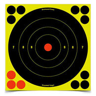 "Birchwood Casey Shoot-N-C 8"" Bull's-eye Self-Adhesive Target - 30 Pk."