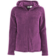 White Sierra Women's Cozy Fleece Jacket