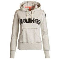 Parajumpers Women's Brittany Long-Sleeve Hooded Top