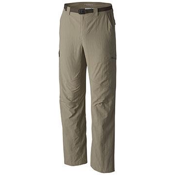 Columbia Mens Silver Ridge Cargo Pant