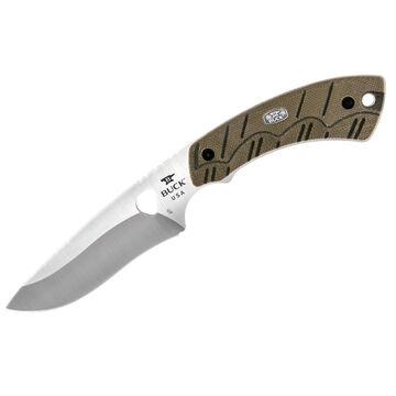 Buck 537 Open Season Skinner Fixed Blade Knife