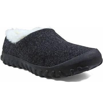 Bogs Womens B-Moc Slip-On Wool Shoe