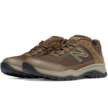 New Balance Womens 669 Trail Walking Shoe