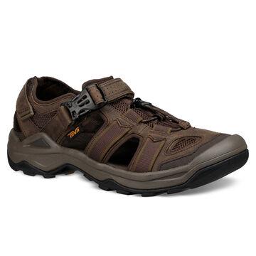 Teva Mens Omnium 2 Leather Sandal